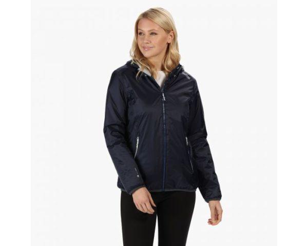 Women's Tarren Waterproof Insulated Jacket Navy loving the sales