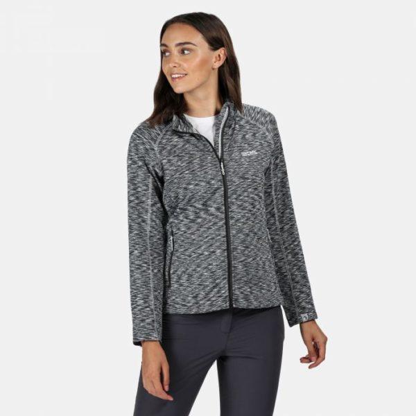 Women's Tazetta Softshell Jacket Black loving the sales