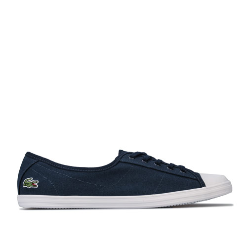 Womens Ziane Bl Canvas Trainers loving the sales