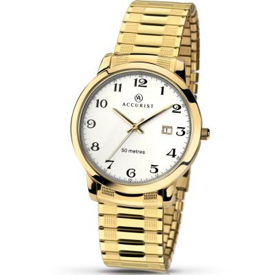Accurist London Classic Watch loving the sales