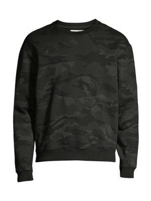 Camo Sweater loving the sales