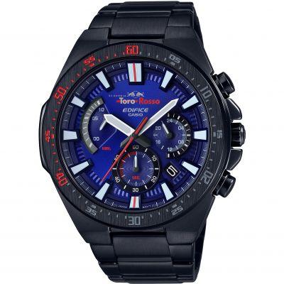 Casio Edifice Toro Rosso Watch loving the sales