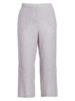 Central Park Pinstripe Pants loving the sales