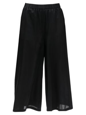 Culotte Cropped Pants loving the sales