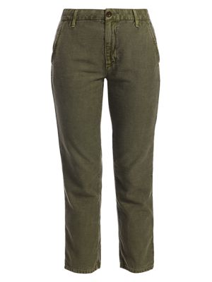 Dakota High-Rise Ankle Cargo Jeans loving the sales