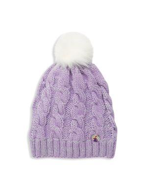 Disney's Frozen 2 Anna Sparkle Knit Hat loving the sales