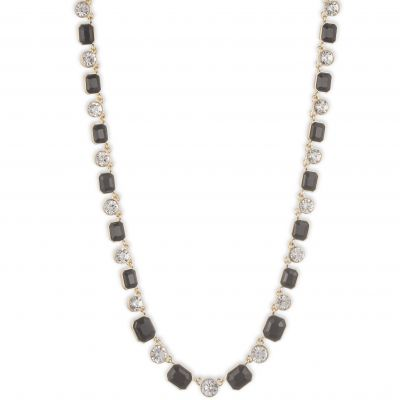 Emerald Stone Collar Necklace loving the sales