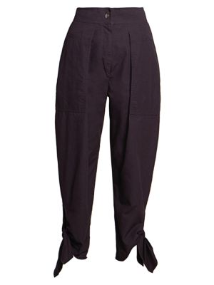 Gaviao Carioca Cotton Trousers loving the sales