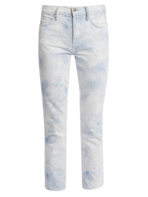 Ice Wash Skinny Jeans loving the sales
