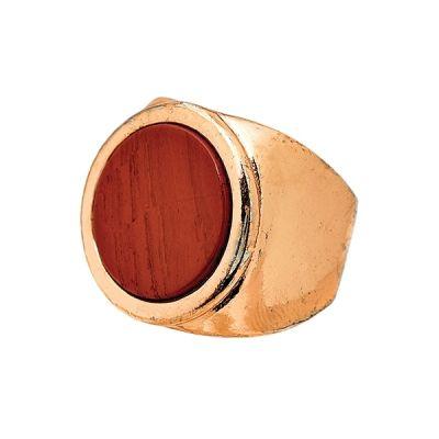 Icon Brand Base Metal Size Medium Premium Big Deluxe Ring loving the sales