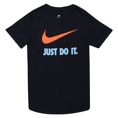 Infant Boys Just Do It T-Shirt loving the sales