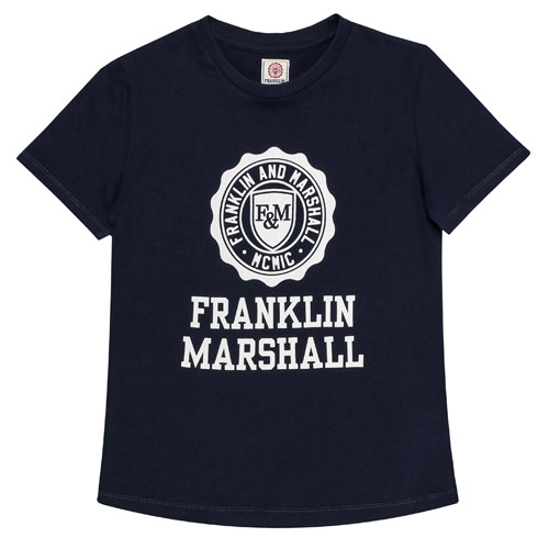 Junior Boys F And M Logo T-Shirt loving the sales