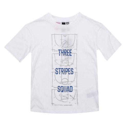 Junior Boys Id Stadium T-Shirt loving the sales
