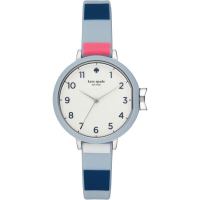Kate Spade New York Park Row Silicone Watch loving the sales