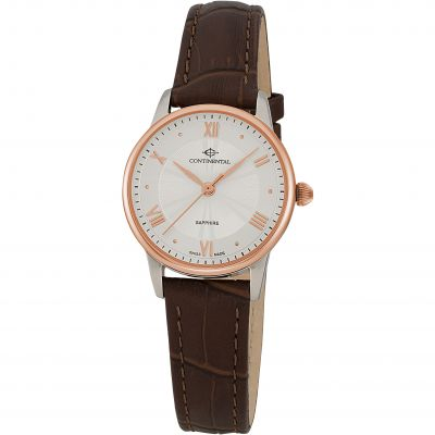 Ladies Continental Watch loving the sales