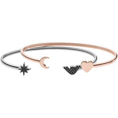 Ladies Emporio Armani Astrology & Magic Bracelet Gift Set loving the sales