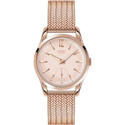 Ladies Henry London Heritage Shoreditch Watch loving the sales