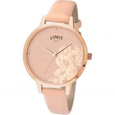Ladies Limit Secret Garden Collection Watch loving the sales