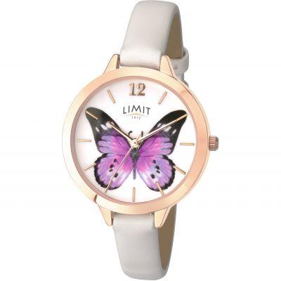 Ladies Limit Secret Garden Watch loving the sales