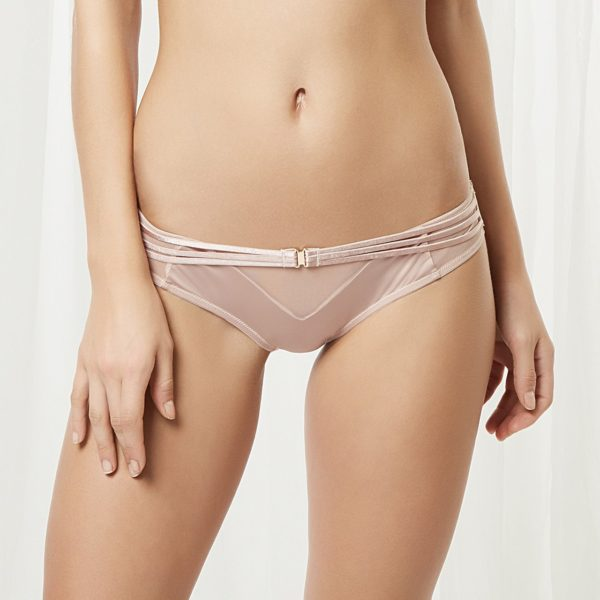 Laura Panty Rose Dust loving the sales