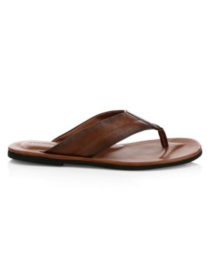 Leather Thong Sandals loving the sales