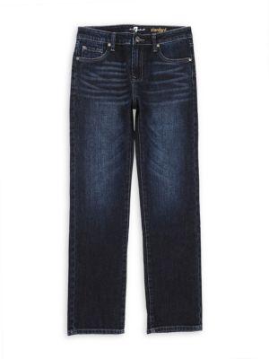 Little Boy's & Boy's Standard Jeans loving the sales
