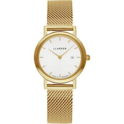 Llarsen Watch 124gwg3-Mg14 loving the sales