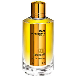 Mancera Paris Gold Intensitive Aoud Eau De Parfum Spray 120ml loving the sales