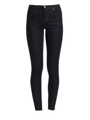 Maria High-Rise Skinny Jeans loving the sales