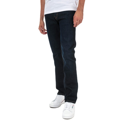 Mens 511 Dark Hollow Slim Jeans loving the sales