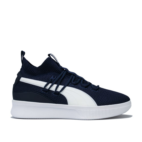 Mens Clyde Court Basketball Trainers loving the sales