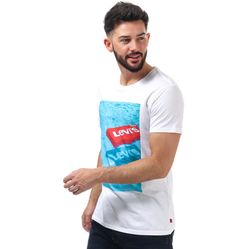 Mens Graphic Logo T-Shirt loving the sales