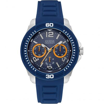 Mens Guess Tread Watch loving the sales