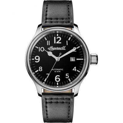 Mens Ingersoll The Apsley Automatic Watch loving the sales