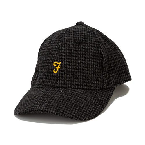 Mens Lasalle Hounds Tooth Cap loving the sales