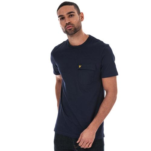Mens Nylon Pocket T-Shirt loving the sales