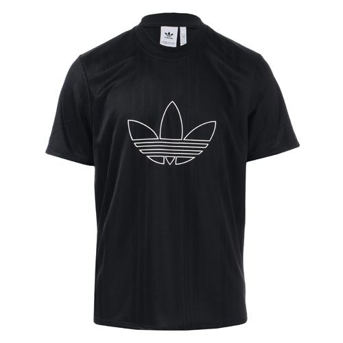 Mens Outline Jersey T-Shirt loving the sales