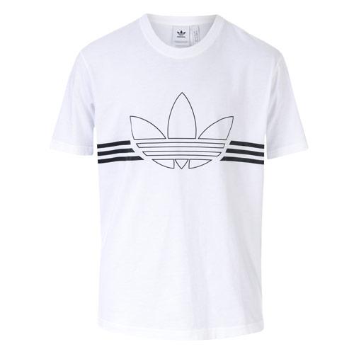 Mens Outline T-Shirt loving the sales