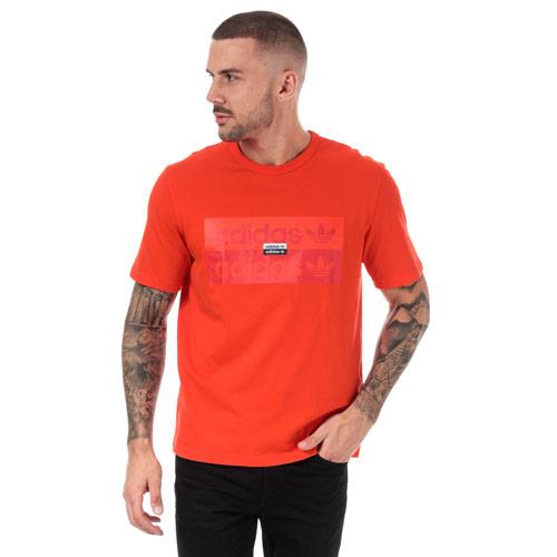Mens R.Y.V T-Shirt loving the sales