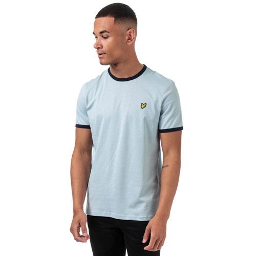 Mens Ringer T-Shirt loving the sales