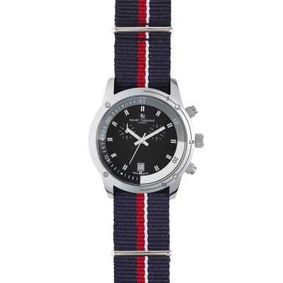 Mens Smart Turnout Royal Chronograph Watch loving the sales