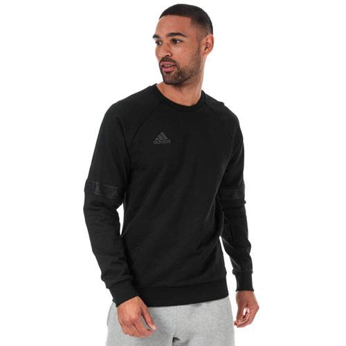 Mens Tan Heavy Crew Sweatshirt loving the sales