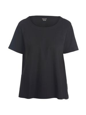 Orizia Scoopneck T-Shirt loving the sales