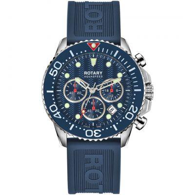 Rotary Aquaspeed Watch loving the sales