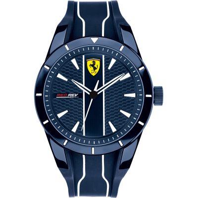 Scuderia Ferrari Redrev Watch loving the sales