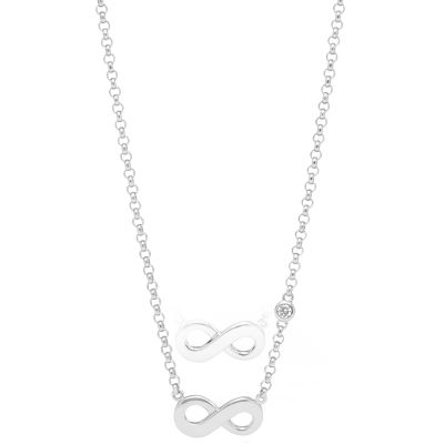 Sterling Silver Necklace loving the sales