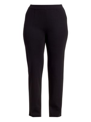 Straight Pull-On Pants loving the sales