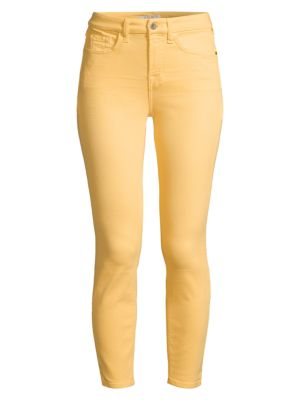 Stretch Ankle Skinny Jeans loving the sales