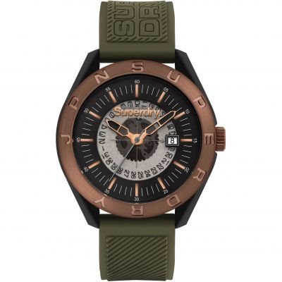 Superdry Watch loving the sales