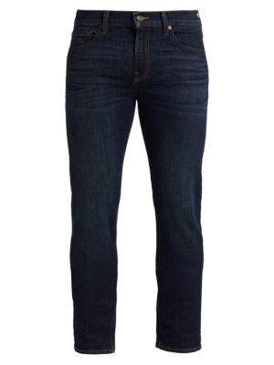 The Straight Run Jeans loving the sales